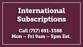 International Subscriptions Click Here