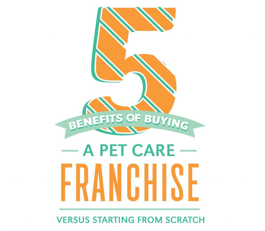 5 Benefits of Buying A Pet Care Franchise