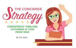 The Concierge Strategy