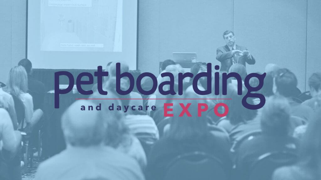Extended Design Program Debuting at Pet Boarding and Daycare Expo
