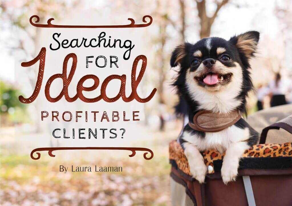 Searching for Ideal Profitable Clients?