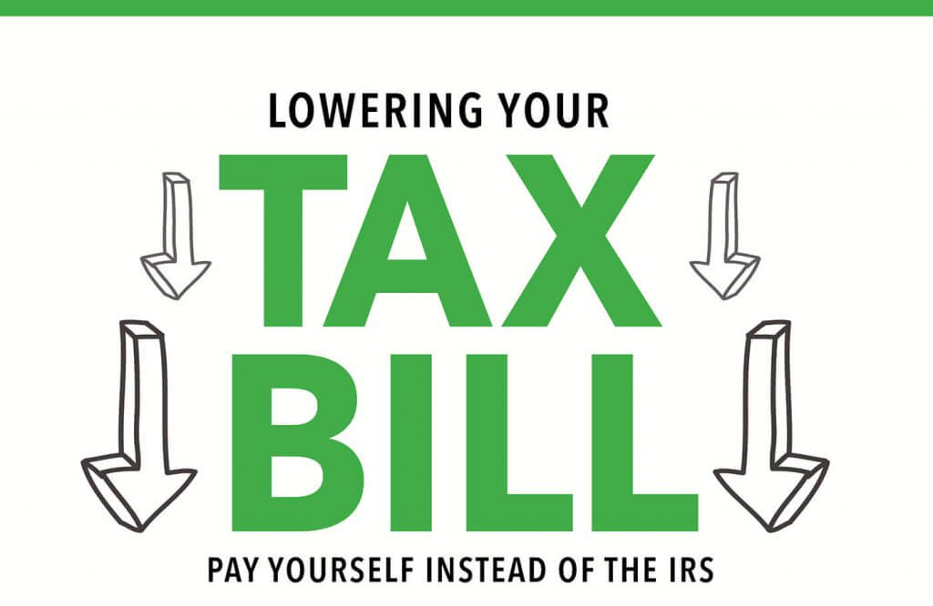 Lowering Your Tax Bill