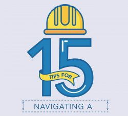 15 Tips For Navigating A Construction Project