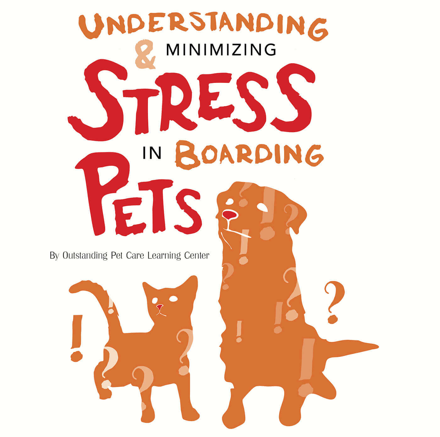 Stressed Out Students How Boarding >> Understanding Minimizing Stress In Boarding Pets Pet Boarding