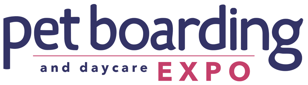 Pet Boarding and Daycare Expo Logo