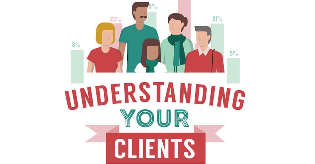 Understanding Your Clients