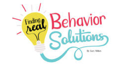 Finding Real Behavior Solutions