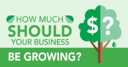 How Much Should Your Business Be Growing?