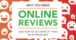 Why You Need Online Reviews (and How to Get More of Them)